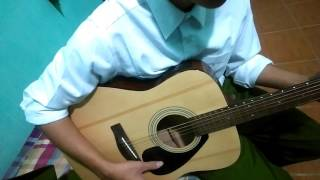 Chính là anh (guitar)
