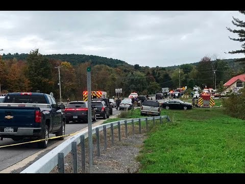 Update On Deadly Limo Crash In New York