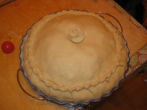 Зур-бэлиш (зур-белиш), Татарский национальный пирог. Рецепт  татарского зур балиша.