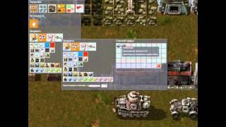 Factorio 0.11.22 | Редактор карт | Стрим
