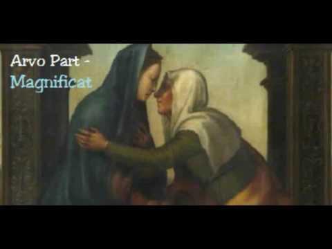 Arvo Part   Magnificat