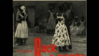 Baila / Serenade Sentimental (Jean-Serge Essous) - Rock-A-Mambo