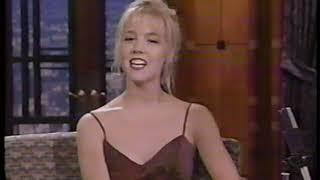 1992 Jennie Garth interview (Dennis Miller Show)