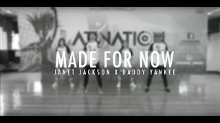 Latination - Made for now