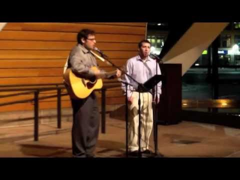 Held You In My Heart - Milavetz And Blustin Acoustic Duo