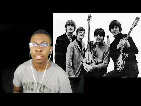 The Beatles-Strawberry Fields Forever (Reaction)