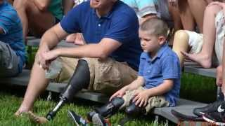 Lawn Mower Safety Public Service Announcement