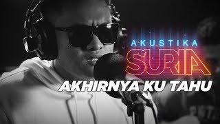 Download Projector Band - Akhirnya ku tahu (LIVE) #AkustikaSuria