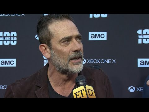 Jeffrey Dean Morgan Reacts to Ben Affleck's Apology to 'Brave' Wife Hilarie Burton Exclusive