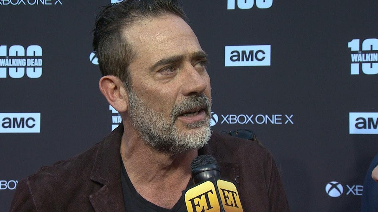 'I couldn't be more proud': Jeffrey Dean Morgan breaks silence on his wife ...