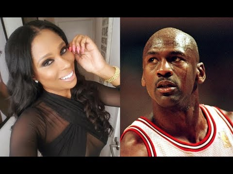 Ex Wife Of Former NBA Player EXP0SED For Being Michael Jordan's SidePiece