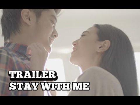 Trailer Film: Stay With Me -- Boy William, Ully Triani
