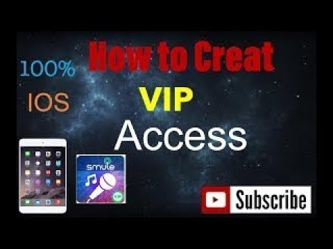 Smule Latest Version Vip Hack IOS | January 2019