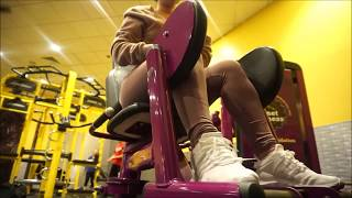 Beginner's Guide to LEG DAY! (Explaining how I use gym machines)