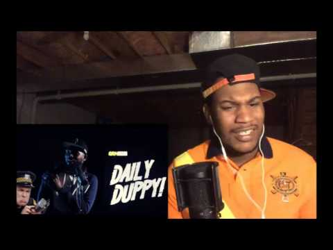 Swiss - Daily Duppy S:05 EP:08 | GRM Daily-Reaction