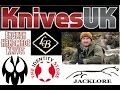 UK Knife Show 2016