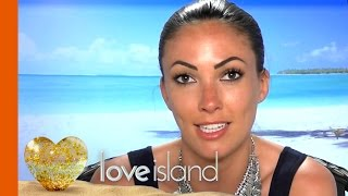 Sophie Reveals All To Tom - Love Island 2016