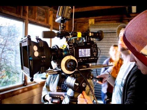 Study digital film making, screenwriting, sound design & animation at SIT