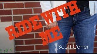 RIDE WITH ME - Scott Coner Original