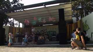 Clueso - Paris // KoColores Festival Erfurt