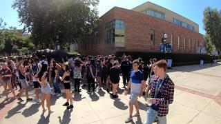 Takto bydlí Američtí studenti v univerzitním městě
