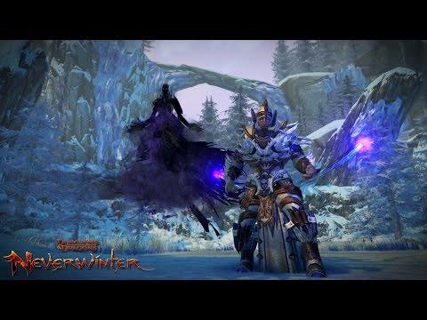 Neverwinter Gameplay Scourge Warlock