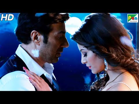 Sunny Deol - Urvashi Rautela Love Story   Singh Saab The Great  Full Hindi Movie   HD