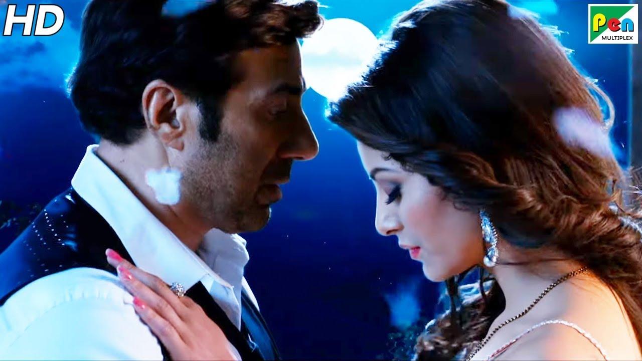 Download Sunny Deol - Urvashi Rautela Love Story | Singh Saab The Great| Full Hindi Movie | HD