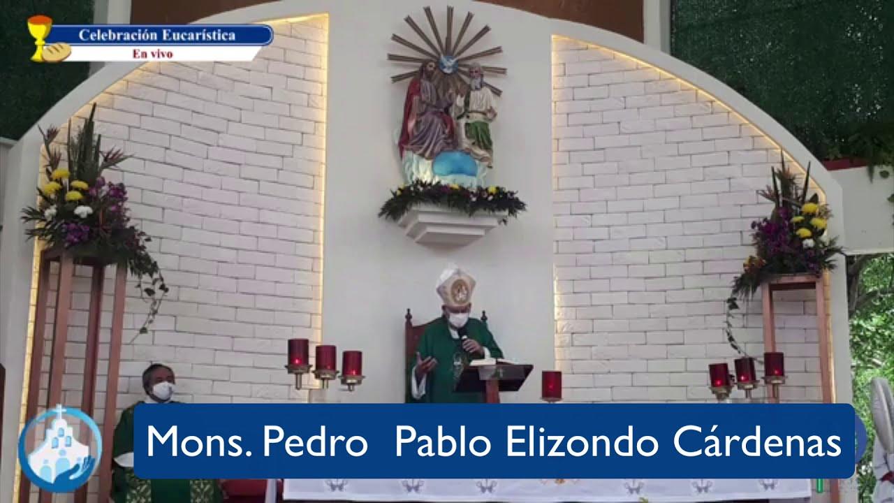 Homilia 31 de enero 2021 Mons. Pedro Pablo