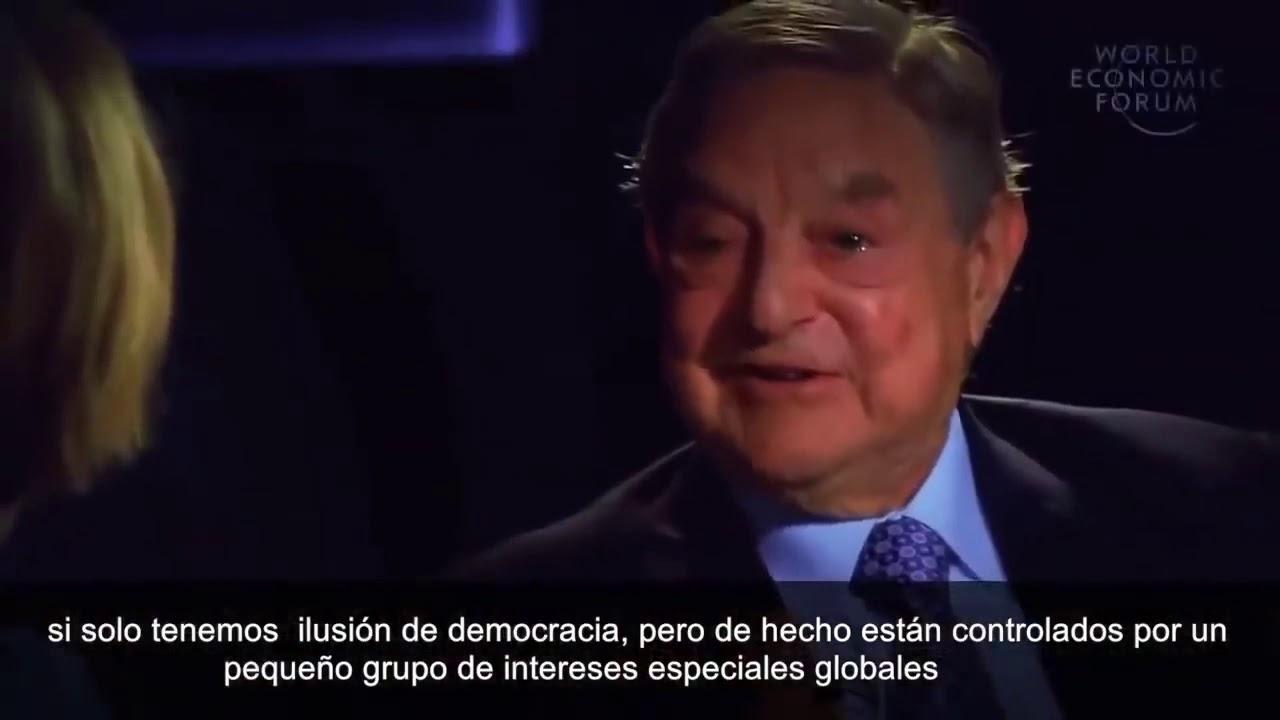 EL  PATRIOTA AMERICANO  TRUMP DECLARA LA GUERRA AL NUEVO ORDEN MUNDIAL..