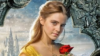 Beauty and the Beast SUPERCUT - all clips and trailers (2017) Emma Watson thumbnail
