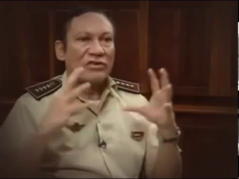 Manuel Noriega The True Drug Lord Full Documentary 2015