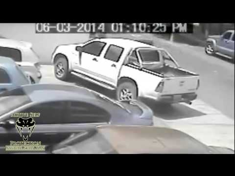 Armed Self-Defender Stops Carjacking | Active Self Protection
