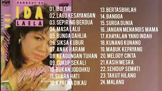 Download ibu tiri Ida Laila full album