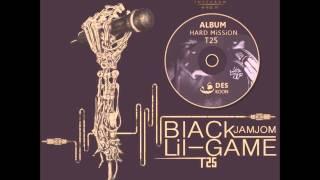 T25 -Hard Mission - MC 3zeez ft. Hell Cell (prod. by black)