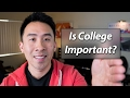 Is College Important for iOS Engineers?