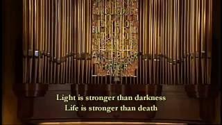 Goodness is Stronger than Evil, Desmond Tutu/John Bell