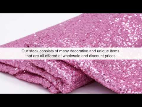 Wholesale Table Linens & Chair Covers | CV Linens