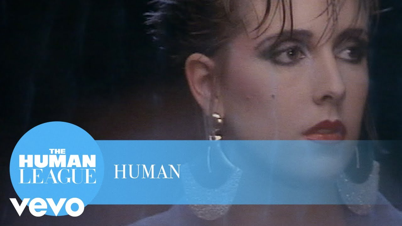 The Human League - Human - YouTube