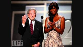 Tony Bennett & Natalie Cole - Stormy Weather