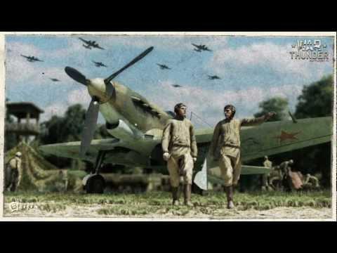 War Thunder : In Game Soundtrack 3