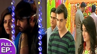 Harman & Soumya To Romance |  What Is The Problem In Naira & Kartik's Kundli ? & More
