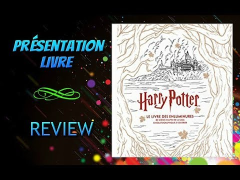 Coloriage Anti Stress Harry Potter.Coloriage Adulte Anti Stress Review Presentation Livre Harry Potter A Cinematic Gallery