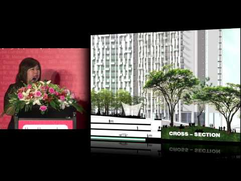"CTBUH 2012 Shanghai Congress - Khoo & Jing, ""Singapore: A High-Rise Utopia?"""