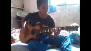 My Black Diary Hancurkan cinta By William ( Cover )