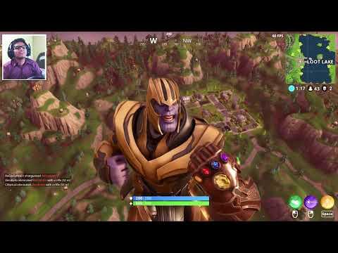 Ye Mota Thanos 😅😅