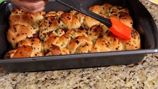 Pull-apart Stuffing - Christmas