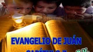 EVANGELIO DE JUÁN - LA BIBLIA DRAMATIZADA - Reina Valera