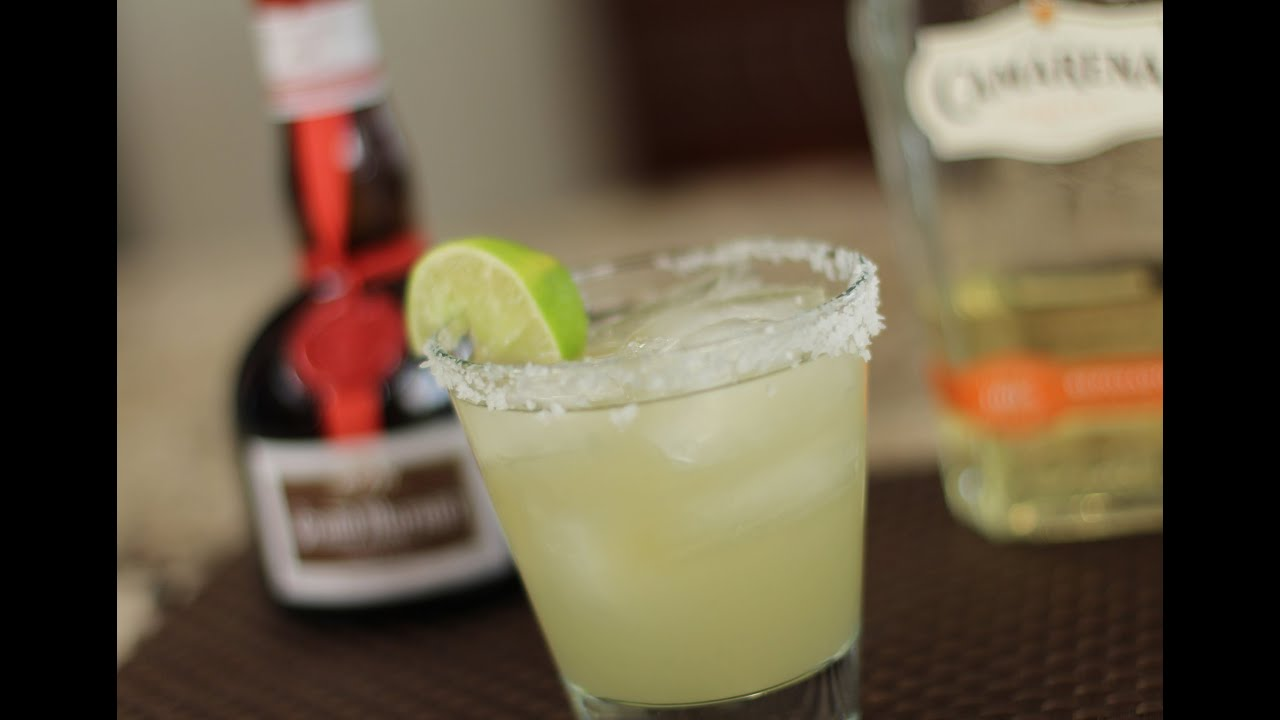 how to make a cadillac margarita with grand marnier by rockin robin. Cars Review. Best American Auto & Cars Review