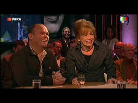 De carrière van Sonja Barend (30-12-2006)